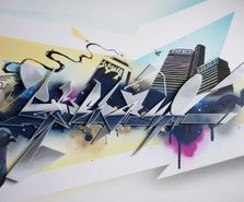 Iceberg_Unicenter_Graffity